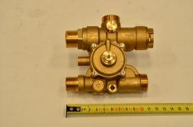 клапан 3-ходовой в сборе  Арт. 5657340