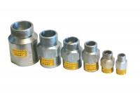 Клапан термозапорный КТЗ 32