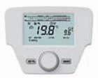 Климатический регулятор QAA 75 7102442