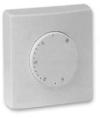 Комнатный механический термостат KHG 714086910