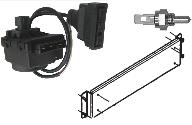 Комплект для присоединения LUNA3+COMBI KSL  71411051