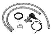 Комплект с трехходовым клапаном для присоединения бойлера к котлам ECO Compact и ECOFOUR  KHG 71409631