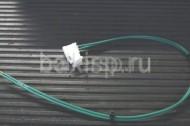 проводка к коннектором от разъема платы Х10-05 к датчику ГВС Арт. 8510440