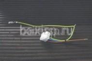 проводка с коннектором от входной колодки к разъему платы Х1-01 Арт. 8419950