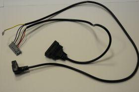 Проводка электрическая к насосу и трехходовому клапану  Арт. 8512270