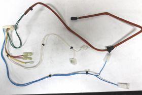 Проводка электрическая низкоковольтная (Разъем платы Х5 к модулятору, датчику протока, датчику NTC ГВС, гидр. прессостату)  Арт. 8514300