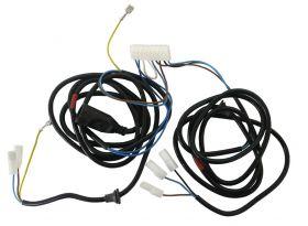 Проводка электрическая: вентилятор/реле давления  Арт. 8419160
