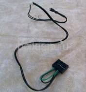 проводка: газовый клапан Арт. 8511920