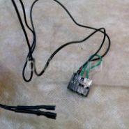 проводка: газовый клапан/датчик ГВС Арт. 8511950