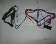 проводка: датчик темпер./микроперекл./термостат перегрева/ Арт. 5654110