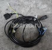 проводка: предохранительный термостат/вентилятор Арт. 8512360