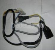 проводка: устройство зажигания/газовый клапан Арт. 8419110