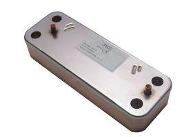 Теплообменник ГВС на 14 пластин Арт. 5686680