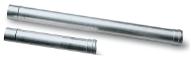 Труба алюминиевая диам. 80 мм, длина 1000 мм KHG 71403861