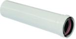 Труба эмал. с внешней изол., диам. 80 мм, длина 500 мм KHG 71410531
