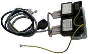 Устройство двойного розжига для напольных котлов серии SLIM без электродов  7113533