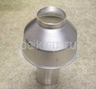 устройство противотяги (антирефюлер) D=180 Арт. 3603990