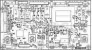 электронная плата (Honeywell) Арт. 5692300 (Main DIGIT)