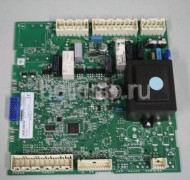 электронная плата PCB GROUP LMU54D >85KW Арт. 3624770