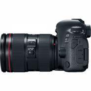 Canon EOS 6D Mark II Kit 24-70MM2.8L II