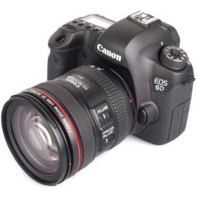 Canon EOS 6D Kit 24-70MM1.4L IS