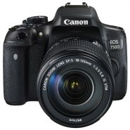 Canon EOS 750D Kit 18-55 mm is
