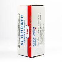 кетотифен отзывы