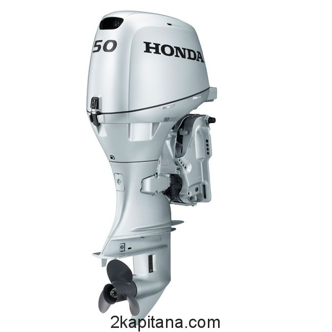 Лодочный мотор HONDA (Хонда) BF 50 DK2 LRTU