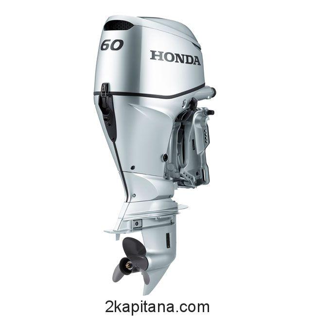 Лодочный мотор HONDA (Хонда) BF 60 AK1 LRTU
