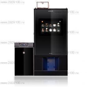 Настольный кофейный автомат NERO TOUCH MILK