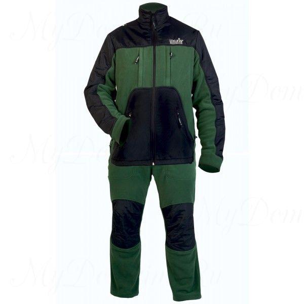 Флисовый костюм Norfin Polar Line размер 44-46 (S)