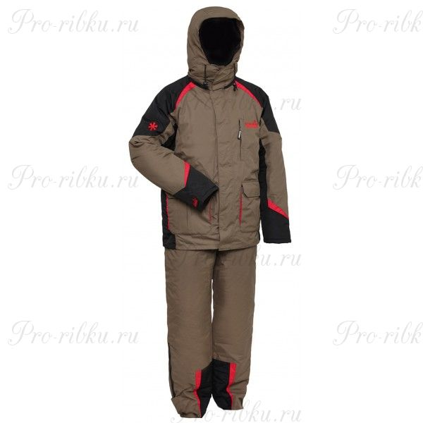 Костюм NORFIN Thermal Guard размер 58-60 (XXL)
