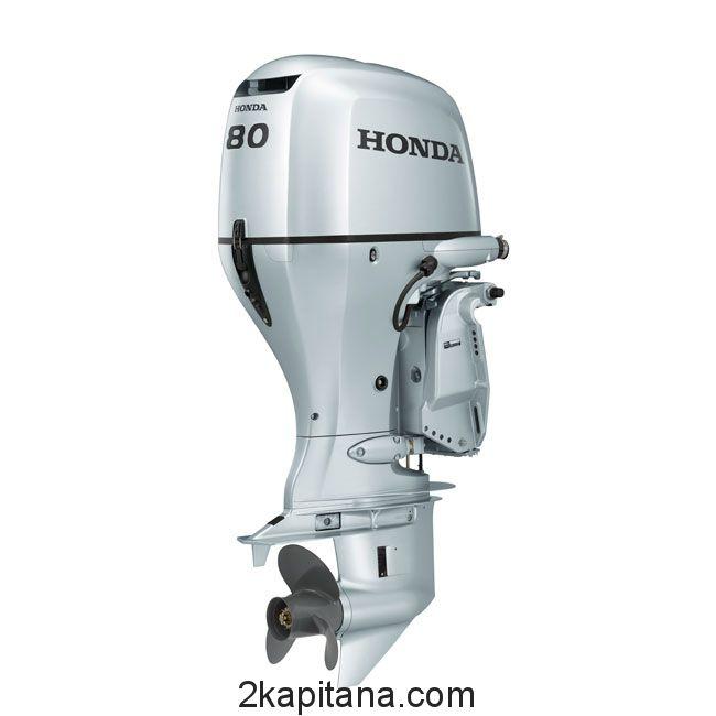 Лодочный мотор HONDA (Хонда) BF 80 А LRTU