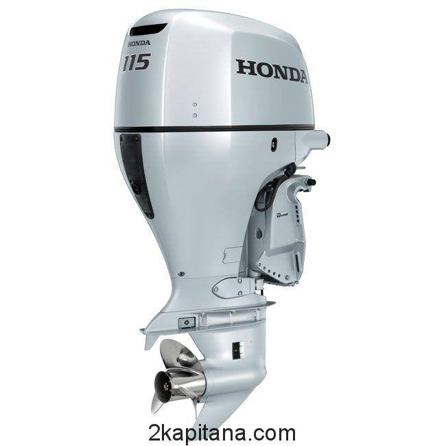 Лодочный мотор HONDA (Хонда) BF115 DK1 LU