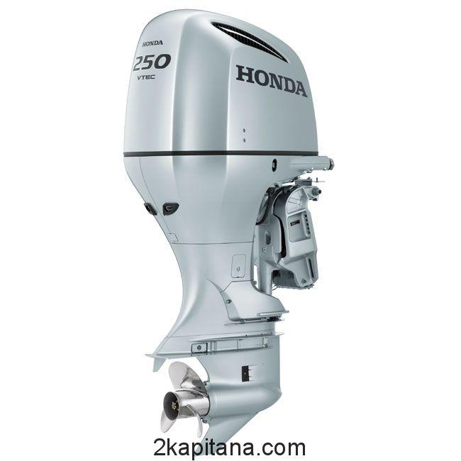 Лодочный мотор HONDA (Хонда) BF 250 A XU