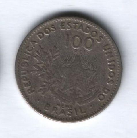 100 рейс 1901 г. Бразилия, VF