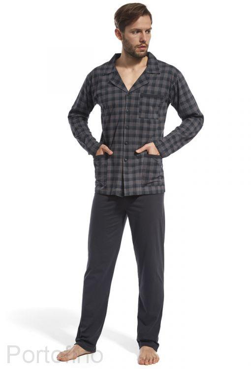 114-28 Пижама мужская Cornette