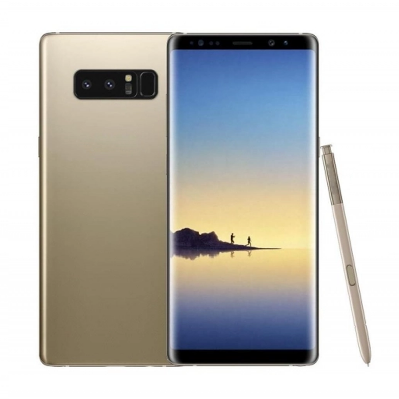 Samsung Galaxy Note 8 SM-N950 (DUOS) 64Gb LTE Gold