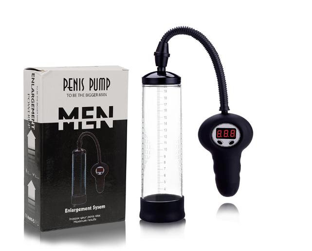 Penis Pump Men