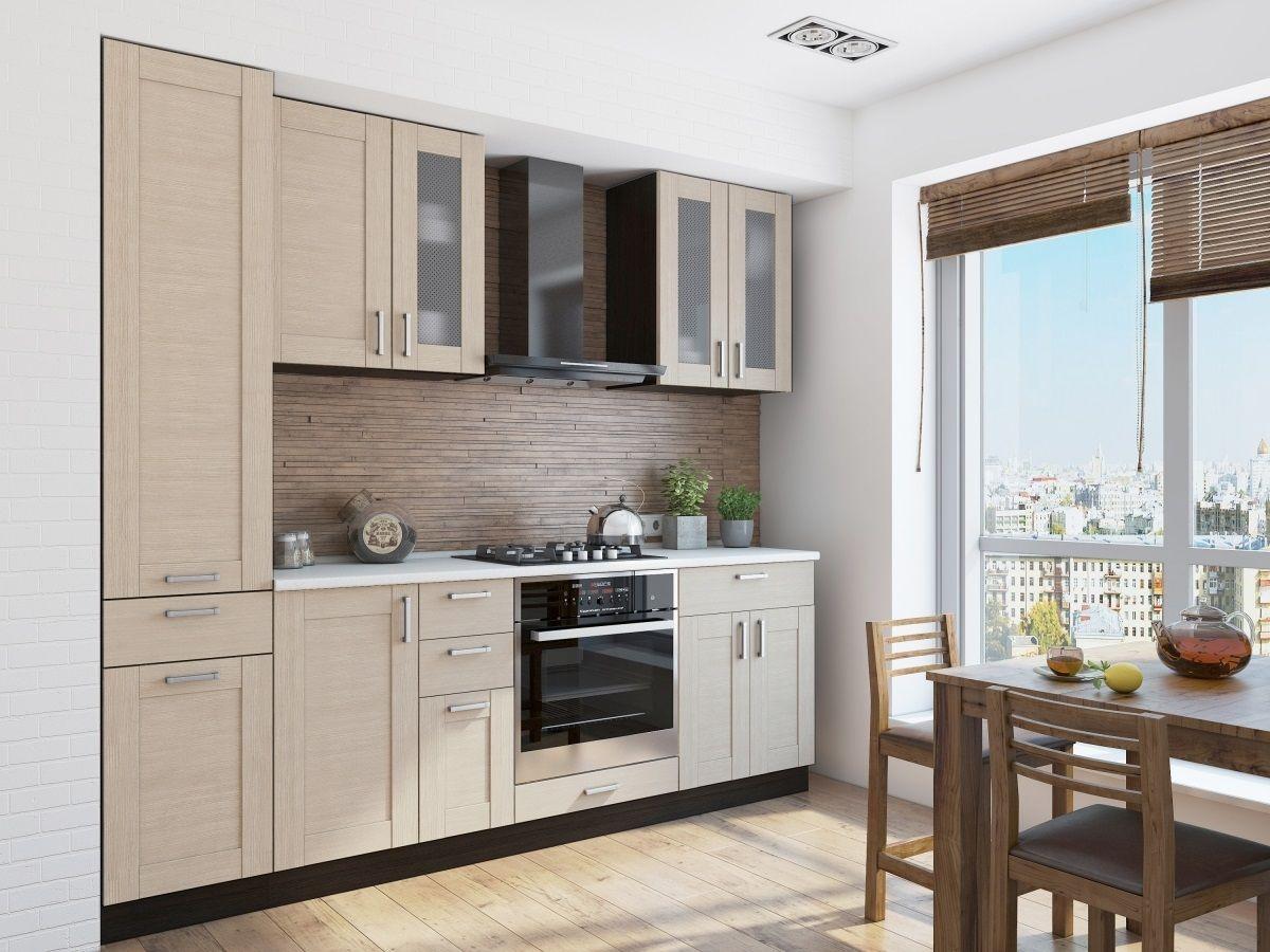 Кухня ЛФ-02