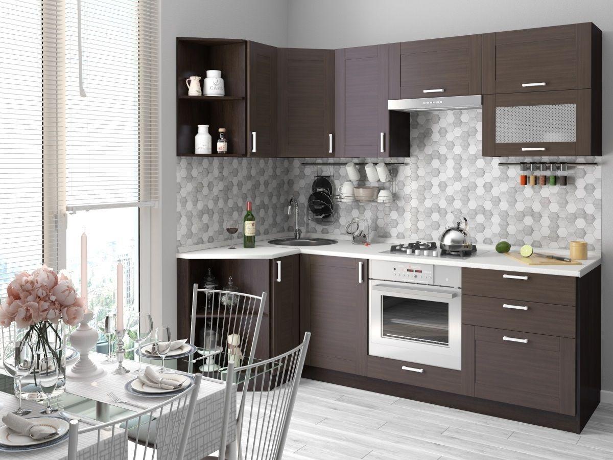 Кухня ЛФ-03