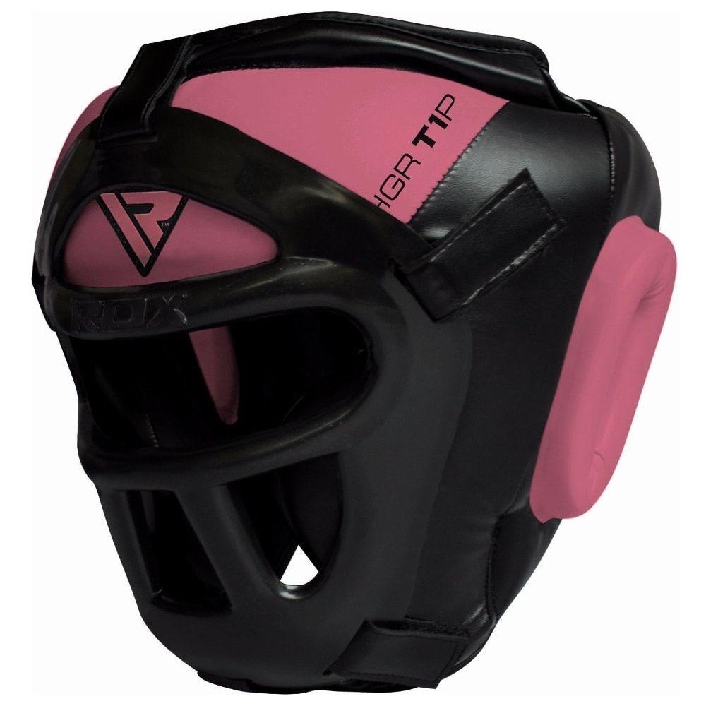 Женский шлем RDX T1P с маской