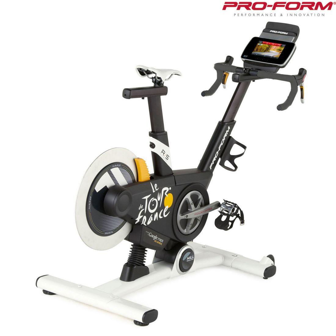 Велотренажер Pro-Form TDF Centenial