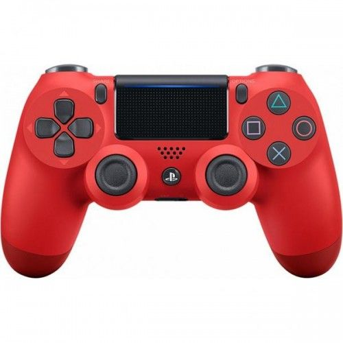 Геймпад Sony Dualshock 4 (ver.2) Magma Red (PS4)