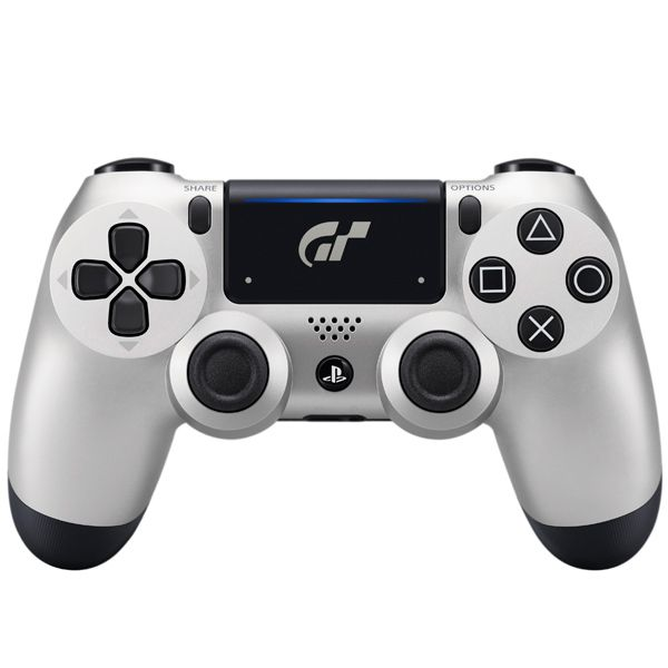 Sony Dualshock 4 V2 Limited Edition Gran Turismo Sport (PS4)