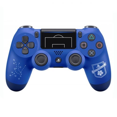 Геймпад Sony Dualshock 4 F.C. Champions League (PS4)