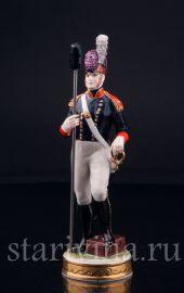 Артиллерист, 1804, Rudolf Kammer, Rudolstadt, Фолькштедт (Volkstedt), Германия, вт. пол. 20 в