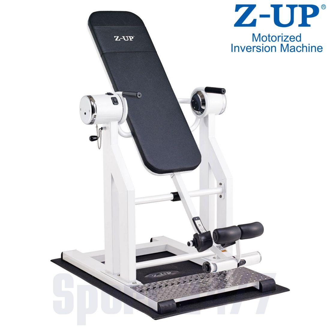 Инверсионный стол Z-UP 2S white