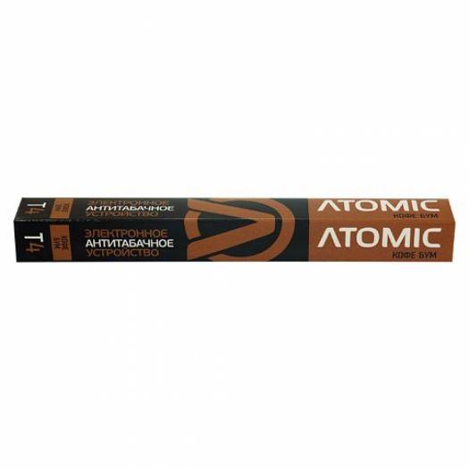 Одноразовая электронная сигарета Atomic со вкусом Кофе Бум
