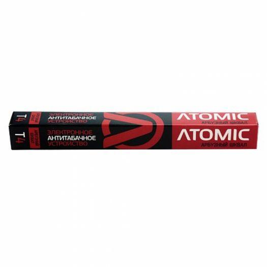 Одноразовая электронная сигарета Atomic со вкусом Арбузный Шквал
